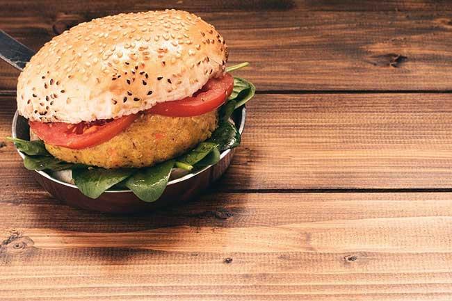 Anímate con la cocina vegetariana, es sana y rica