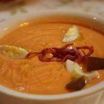 El salmorejo, una receta tradicional cargada de historia
