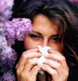 Más sobre la alergia